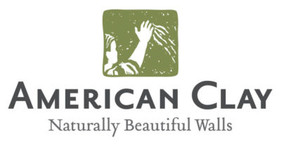 Logo for American Clay