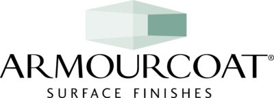 Logo for Armourcoat Surface Finishes