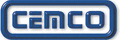 Logo for Cemco Steel