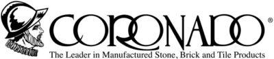 Logo for Coronado Stone Products