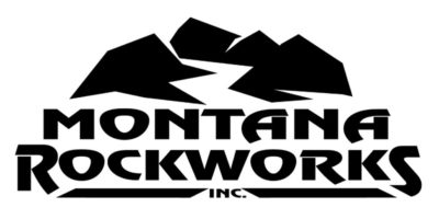 Logo for Montana Rockworks