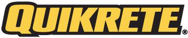 Logo for Quickrete