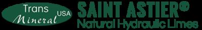 Logo for Saint Astier