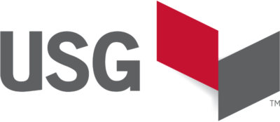 Logo for USG