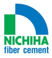Nichiha Architectural Panels logo